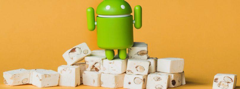 Android 7.0 Nougat uitgerold naar Xperia Z3+, Z5, Z5 Premium en Z5 Compact