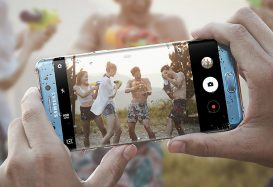 Samsung verrast door grote vraag naar Galaxy Note 7