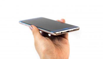 Samsung Galaxy S8 krijgt geen thuis-knop en 3,5mm-koptelefoonaansluiting