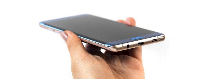 Samsung Galaxy Note 8 wordt op 26 augustus gepresenteerd