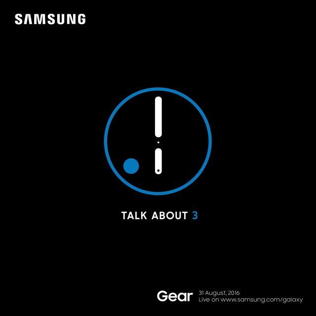 samsung gear s3, tab s3