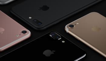 iPhone 8 ondanks grotere scherm net zo groot als 4,7-inch iPhone 7