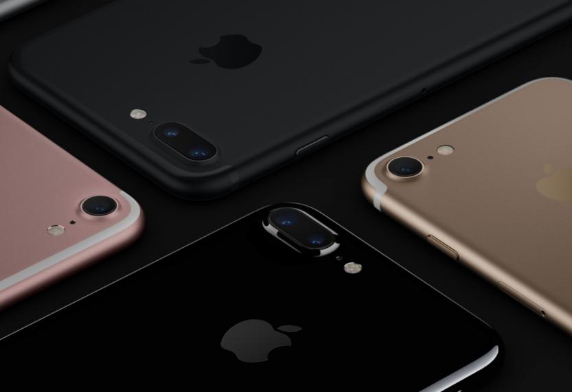 Apple waarschuwt iPhone 7- en 7 Plus-gebruikers bij defecte thuis-knop