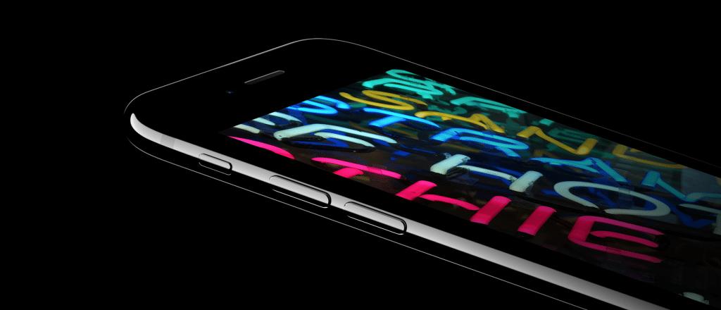iPhone 7 en 7 Plus pre-order