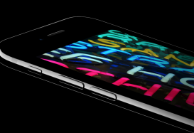 iPhone 8 krijgt mogelijk toch gekromd oled-scherm