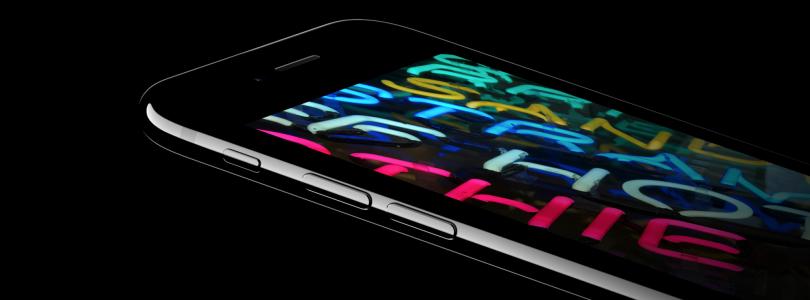'iPhone 8 kan gebaren en gezichten herkennen'