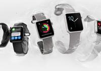 Apple Watch Series 3 wordt samen met iPhone 8, 7s en 7s Plus aangekondigd