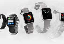 Apple Watch Series 3 wordt samen met iPhone 8, 7s en 7s Plus aangekondigd