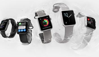 Apple Watch Series 3 verschijnt mogelijk later dit jaar
