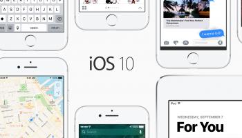 Apple brengt iOS 10.0.2 uit met fixes voor iPhone 7 en 7 Plus