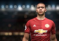 FIFA 17 update verbetert gameplay, Ultimate Team en Pro Clubs