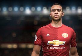 FIFA 17 update verbetert gameplay, Ultimate Team en Pro Clubs