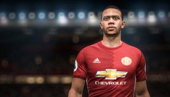 FIFA 17 update nu ook beschikbaar voor Xbox One en PlayStation 4