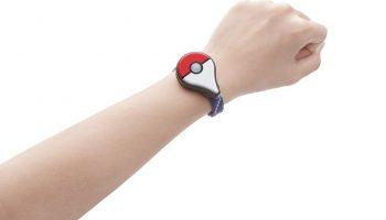 Pokémon Go update voegt nieuwe notificaties opties toe voor Go Plus