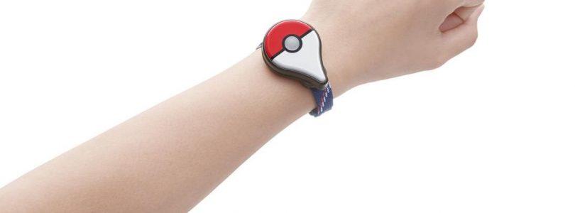 'Nintendo overweegt nieuwe Pokémon Go-accessoire te ontwikkelen'