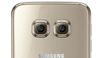 Samsung Galaxy S8 krijgt dubbele camera en irisscanner