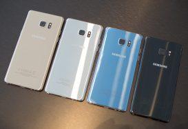 Samsung Galaxy S7 Edge in Blue Coral verschijnt volgende maand