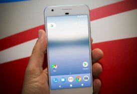 Drie nieuwe Pixel-apparaten in ontwikkeling bij Google