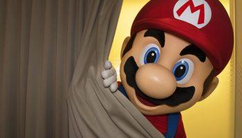 Nintendo NX onthulling vindt vanmiddag om 16:00 plaats