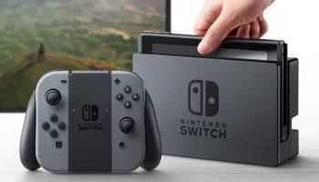 Eerste gameplaybeelden Nintendo Switch en Super Mario Run