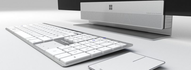 Microsoft livestream: onthulling Windows 10 'Redstone 2' en AIO Surface