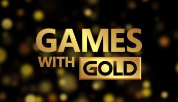 Nieuwe Games with Gold-games beschikbaar voor Xbox One en Xbox 360