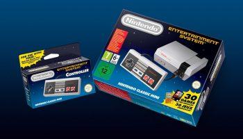 Nieuwe voorraad Nintendo Classic Mini: NES op komst