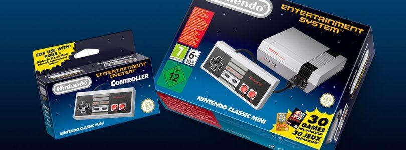 Zo installeer je extra games op de Nintendo Classic Mini: NES