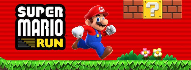 Super Mario Run krijgt waarschijnlijk geen uitbreidingen
