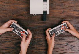 Nintendo Classic Mini: NES krijgt draadloze controller