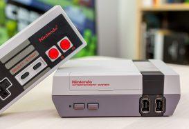 Nintendo Classic Mini: NES komt terug, SNES-productie eindigt niet in 2017