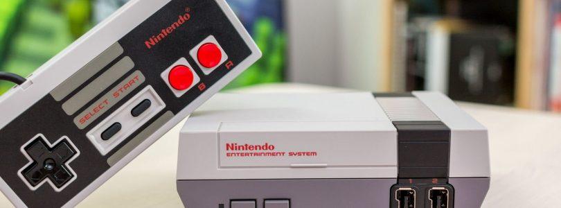 Nintendo Classic Mini: NES kopen? Vanaf begin maart beschikbaar