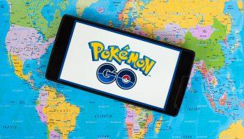 Pokémon Go-update met 80 nieuwe Pokémon nu beschikbaar