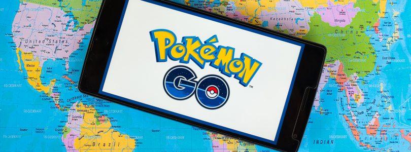 Nieuwe Pokémon Go-update voor iOS en Android bevat nieuwe features