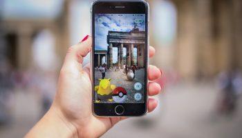 Pokémon Go-update versnelt verplaatsen van meerdere Pokémon