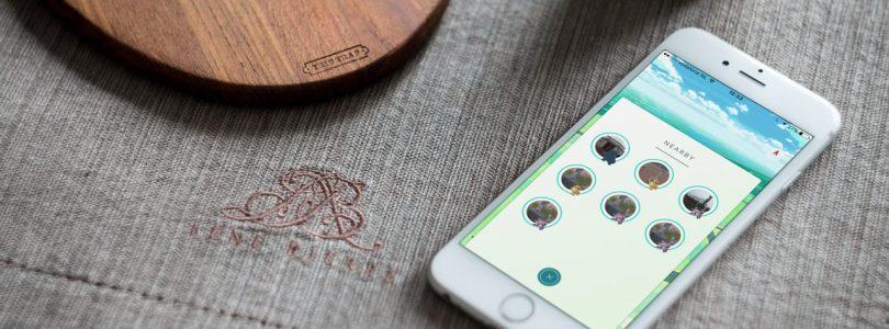 Deze app optimaliseert je Lucky Eggs in Pokémon Go