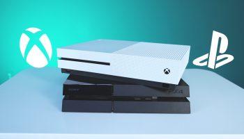 Kerstcadeau? PlayStation 4 en Xbox One S met meer dan 50 euro korting