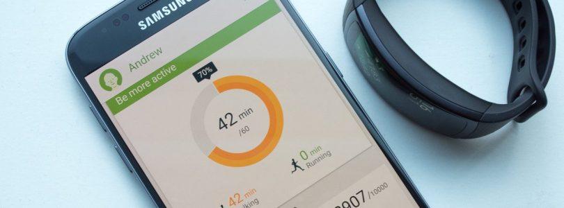 Galaxy S7 en Galaxy S7 Edge tijdelijk met gratis Gear Fit 2 (t.w.v. €199)