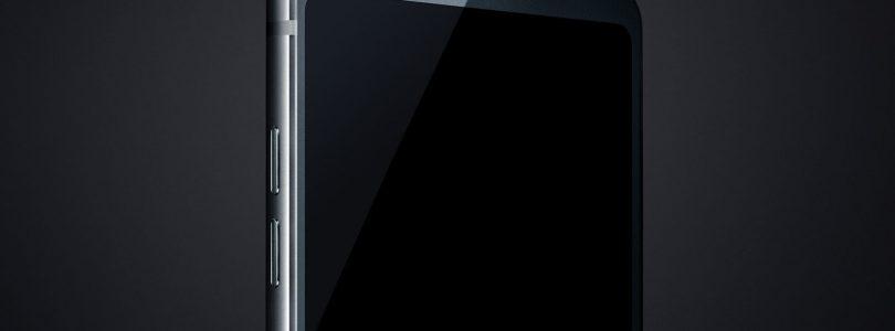 Persafbeelding toont LG G6