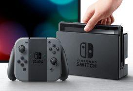Nintendo Switch kopen? Voorraad zal beperkt zijn