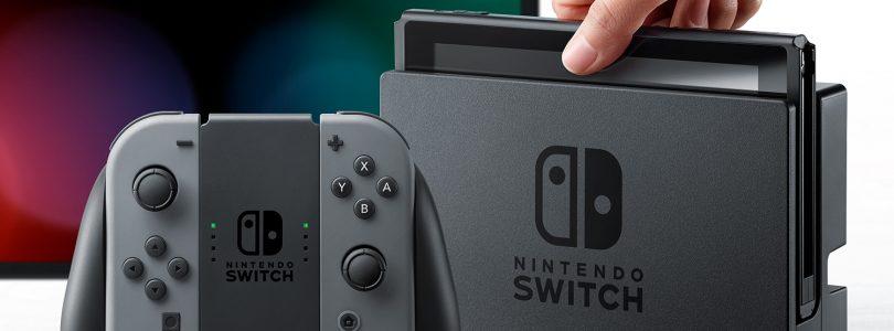Nintendo Switch gebruikt smartphone-app voor voice chat en matchmaking
