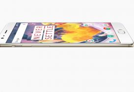 Nieuwe beelden tonen OnePlus 5 met dubbele camera