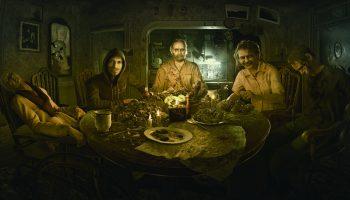 'Capcom komt met gratis dlc voor Resident Evil 7'
