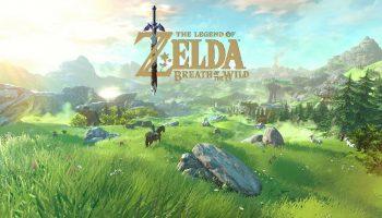 The Legend of Zelda: Breath of the Wild (Limited Edition) tijdelijk verkrijgbaar