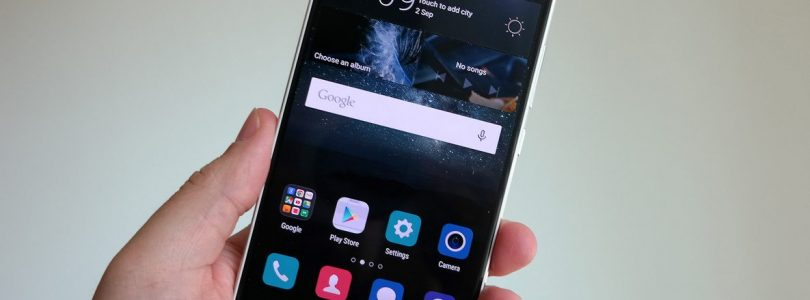 Huawei Mate S alleen vandaag voor €299,95 bij iBood