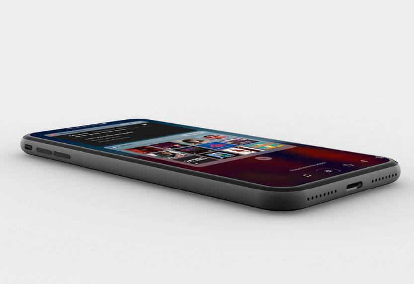 Zijn dit de iPhone 7s, 7s Plus en iPhone 8?