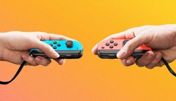 'Nintendo Switch is een console met een lange levensduur'