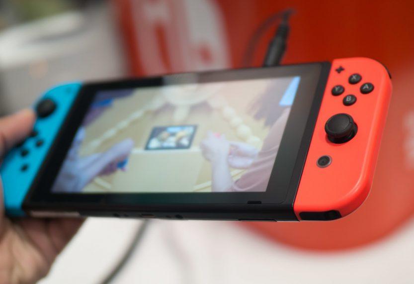 Nintendo Switch kopen? Nieuwe voorraad op komst