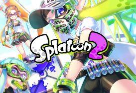 Nintendo Switch Online-app beschikbaar voor Splatoon 2