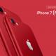 Apple kondigt rode iPhone 7 en iPhone 7 Plus aan